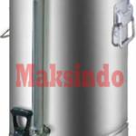 Jual Mesin Cylinder Water Boiler di Denpasar, Bali