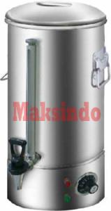 Mesin Cylinder Water Boiler 5