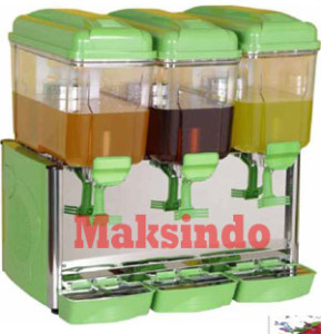 Mesin Juice Dispenser 3