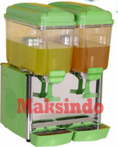 Mesin Juice Dispenser 6
