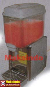Mesin Juice Dispenser 8