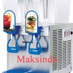 Jual Mesin Juice Dispenser Buatan KOREA di Denpasar, Bali