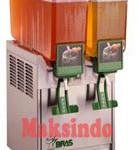 Jual Mesin Jus Dispenser Buatan ITALY di Denpasar, Bali