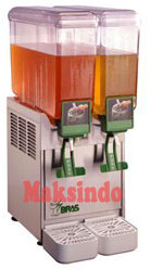 Mesin Jus Dispenser Buatan ITALY