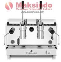 Mesin Kopi Espresso  9