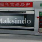 Jual Mesin Oven Roti Gas 1 Loyang (MKS-RS11) di Denpasar, Bali