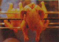 Mesin Pemanggang Ayam 3