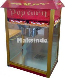 Mesin Pembuat Popcorn 2