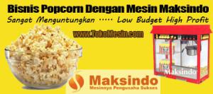 Mesin Pembuat Popcorn 6