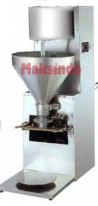 Mesin Pencetak Bakso 2