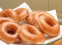 Mesin Penggoreng Donut