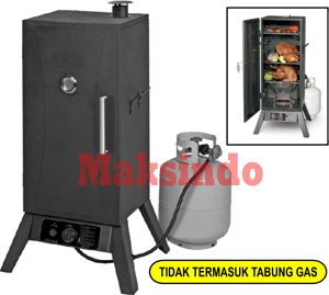 Mesin Smokehouse 2