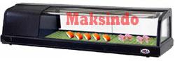 Mesin Sushi Showcase 2