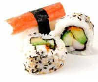 Mesin Sushi Showcase 6