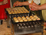 Jual Mesin Takoyaki Baker di Denpasar, Bali
