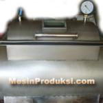 Jual Mesin Vacuum Frying 50 kg di Denpasar, Bali