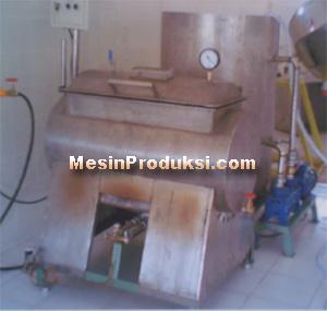Mesin Vacuum Frying Kapasitas 25 kg 6