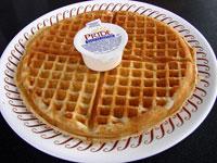 Mesin Waffle Iron