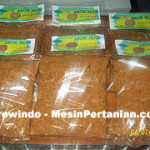 Jual Paket Mesin Abon Ikan Tuna di Denpasar, Bali