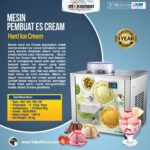 Jual Mesin Hard Ice Cream di Denpasar,Bali