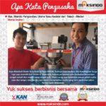 Jual Mesin Pengolah SUSU KEDELAI di Denpasar,Bali