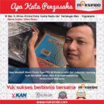 Jual Mesin Presto di Denpasar, Bali