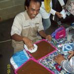 Jual Mesin Pengaduk dan Pemasak Dodol di Denpasar, Bali