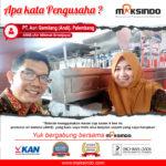 Jual Mesin Cup Sealer Otomatis di  Denpasar, Bali