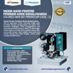 Jual Mesin Hand Printer di Denpasar, Bali