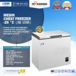 Jual Mesin Chest Freezer -26 °C di Bali