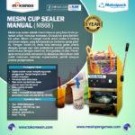 Jual Mesin Cup Sealer Manual di Denpasar, Bali