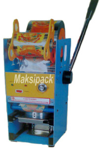 Mesin Cup Sealer Manual 4