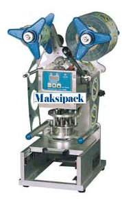 Mesin Cup Sealer Semi Otomatis 4