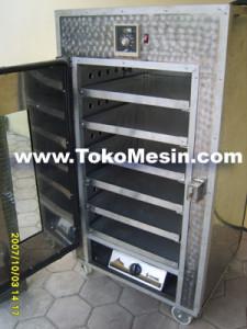 Mesin Oven Pengering Multiguna  8