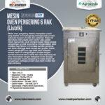 Jual Mesin Oven Pengering Stainless (Listrik) di Bali