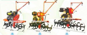 MesinTraktor Tangan 5