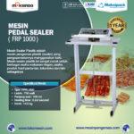 Jual Mesin Pedal Sealer di Denpasar, Bali