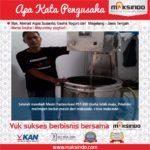 Jual Mesin Pasteurisasi di Denpasar, Bali