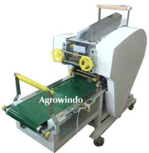 Mesin Cetak Mie Keriting Maksindo, Mencetak Mie dengan Hasil yang Maksimal