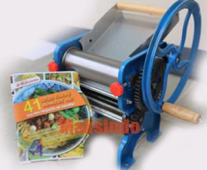 Mesin Cetak Mie Manual yang Cocok Untuk Usaha Anda