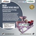 Jual Mesin Pembuat Beras Analog di Denpasar