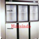 Jual Mesin Combi Cooler – Freezer di Bali