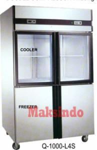Mesin-Combi-Cooler-Freezer-tokomesinbali