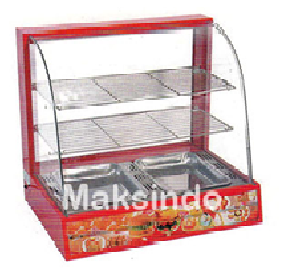 Mesin-Display-Warmer-BW-2P
