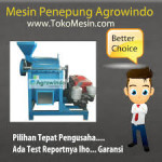 Jual Mesin Penepung Serbaguna (Hammer Mill) di Bali
