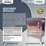 Jual Mesin Pengupas Batok Kelapa di Bali