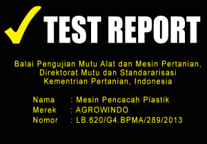 TEST-REPORT-MESIN-PENCACAH-PLASTIK-tokomesinbali