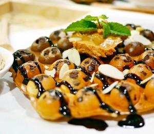 mesin egg waffle 1