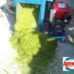 Jual Mesin Grinder Kompos Organik di Bali
