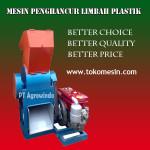 Jual Mesin Penghancur Plastik (Perajang Limbah Plastik) di Bali